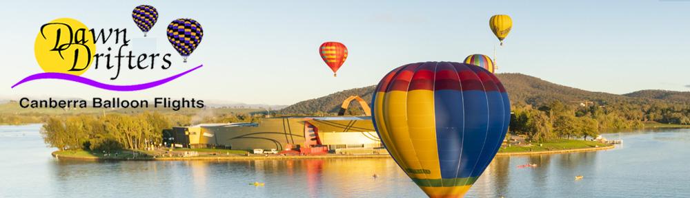 Dawn Drifters Balloon Flights